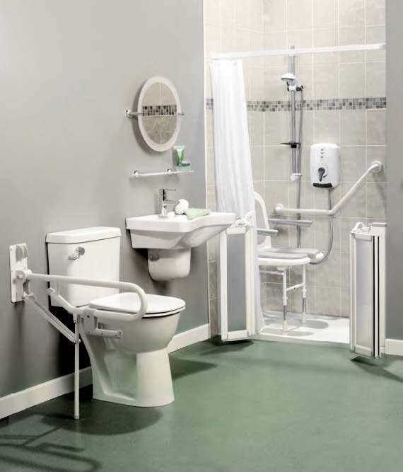 Handicap Accessible Bathroom Design Bathroom Design Handicap